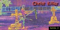 Christ Killer cd by American Zen